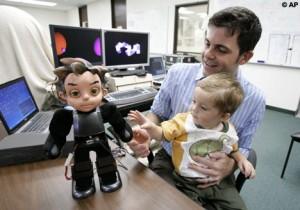 Photo courtesy of robokindrobots.com